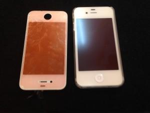 iphone4 修理11.4