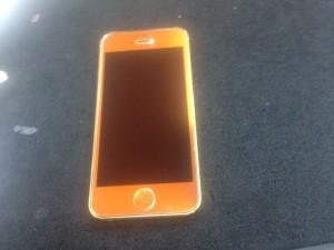 iphone5 カスタム