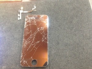 iphone5 修理