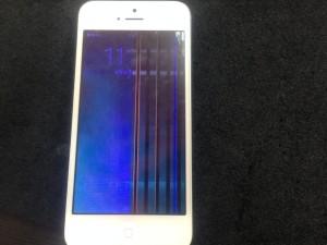 iphone5 液晶