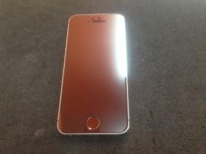 iphone5s 水没