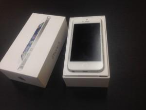 iphone5 買取